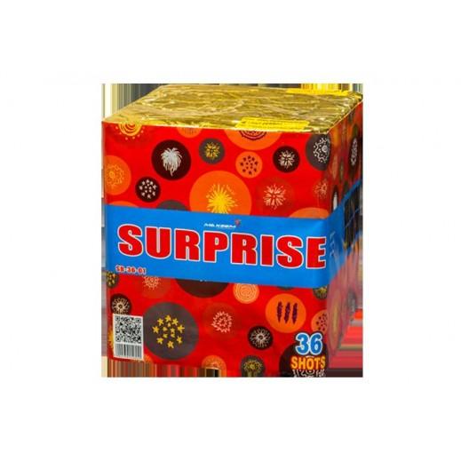 SB36-01* SURPRISE (4/1)